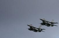NATO zmniejszy liczb� samolot�w patroluj�cych niebo nad Ba�tykiem