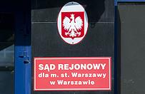 Jest wniosek prokuratury z Wroc�awia o wpis w ksi�dze warszawskiej nieruchomo�ci