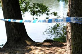 Makabryczne odkrycie nad Odrą. To ciało zaginionego studenta?