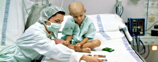 Chemioterapia powoduje rozwój raka?!
