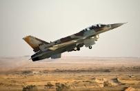 Syria i Iran gro�� Izraelowi odwetem za atak lotniczy