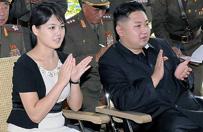 Tajemnicze zniknięcie żony Kim Dzong Una. Nie była widziana od ponad siedmiu miesięcy