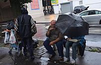 Greenpoint: nie chc� u siebie bezdomnych Polak�w