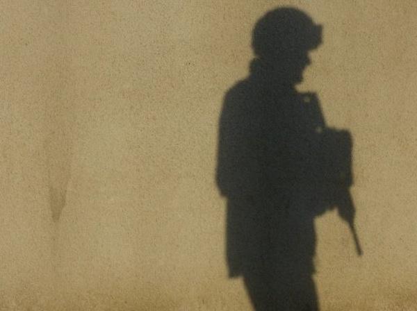 PTSD to zesp� stresu pourazowego, kt�ry mo�e wyst�pi� m.in. u �o�nierzy wracaj�cych z misji wojskowych