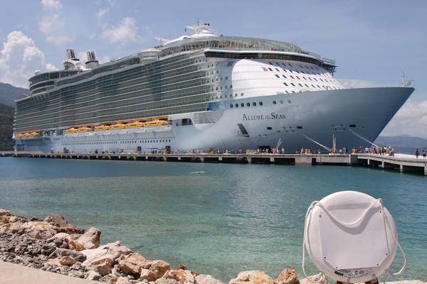Allure of the seas najwi ksze statki zbudowane przez cz owieka wp tech - The allure of the modular home ...
