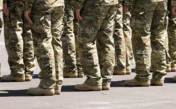 Polska armia potrzebuje szeregowc�w