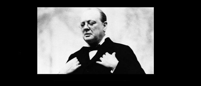 Samoch�d Winstona Churchilla trafi na aukcj�