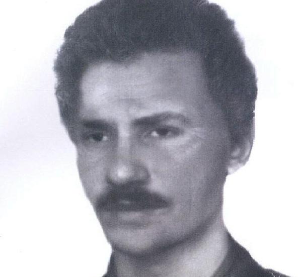 Wizerunek Jaros�awa Zi�tary z uwzgl�dnieniem progresji wiekowej