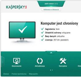 Kaspersky Antivirus & Internet Security 2013 V13.0.0.3370 Final