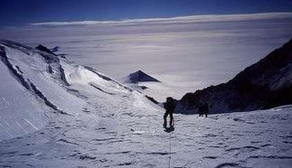 Na Antarktydzie odkryto piramidy! Naukowa sensacja wszech czas�w?