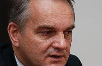 Waldemar Pawlak po raz pi�ty prezesem Ochotniczych Stra�y Po�arnych