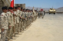 """""""Program Afgan"""" - zbadaj� polskich weteran�w. Wiedza pomo�e udoskonala� wojskowe pojazdy"""