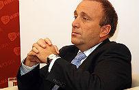 Grzegorz Schetyna chce obj�� sched� po Tusku