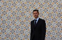"""Baszar al-Asad w """"Izwiestijach"""" przestrzega USA przed interwencją w Syrii"""