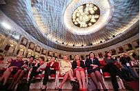 IV Kongres Kobiet: Polki przy Okr�g�ym Stole