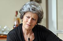 Teresa Budzisz-Krzy�anowska ko�czy 70 lat