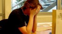 Stres w pracy to wina genów