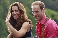 """Kate i William zaskar�yli magazyn """"Closer"""""""