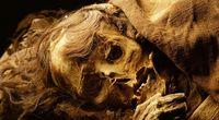 Skąd się wzięły pierwsze mumie?