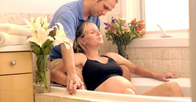 Typy porodów - wybierz, jak chcesz rodzić