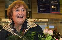 """Agnieszka Zalewska nową przewodnicząca CERN. """"Jestem bardzo szczęśliwa"""" materiał wideo - pap_agnieszka_zalewska_203"""
