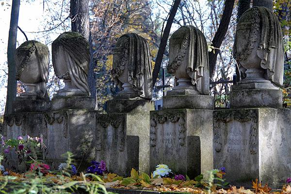 Cmentarz Obro�c�w Lwowa popularnie zwany Cmentarzem Orl�t Lwowskich