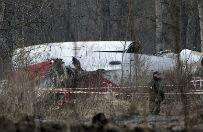 Naczelna Prokuratura Wojskowa: biegli odrzucaj� zarzuty ws. bada� pr�bek z wraku Tu-154