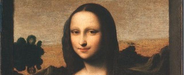 """Czy to druga """"Mona Lisa""""?"""