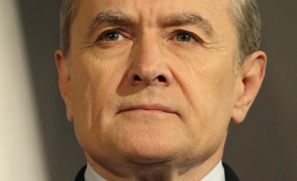 Profesor Piotr Gli�ski