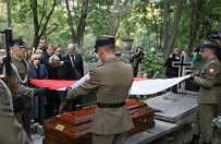 Drugi pogrzeb Teresy Walewskiej-Przyja�kowskiej