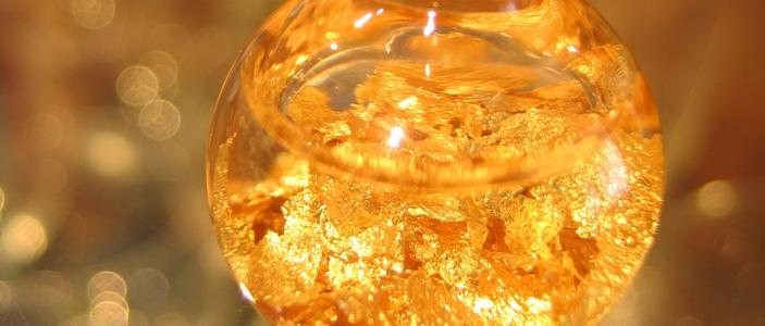 Złoto można zrobić z... bakterii!