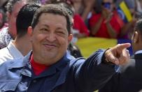 Nicolas Maduro: Hugo Chavez objawi� mi si� pod postaci� ptaka