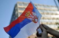 10 tys. zwolennik�w ultranacjonalisty Szeszelja wiwatowa�o na jego cze�� w Belgradzie