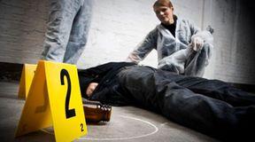 Nauka kontra przestępczość