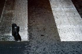 Pijany policjant szalał po drodze! Ucierpiał 5-latek