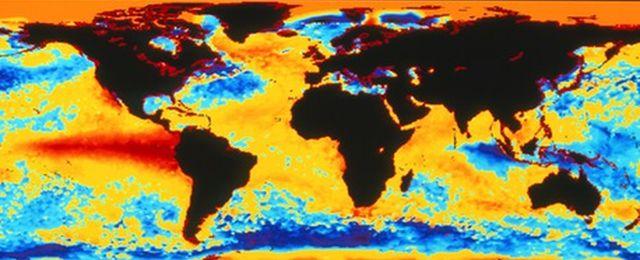 Jakie będą skutki globalnego ocieplenia?