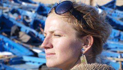 Krystyna Roszak