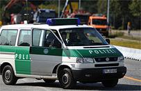 Dramat w Niemczech. Szaleniec strzela� do staruszk�w