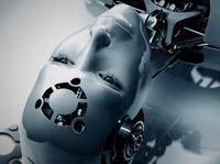 Enigma: Roboty a człowiek