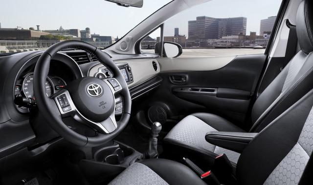 Prawie 38 tys. aut Toyoty w Polsce do serwisu