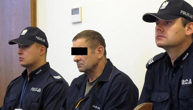 53-latek zabi� 27-latk�, bo nie chcia�a starszego