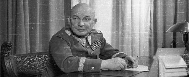 """Najtrwalszy mit PRL – zamach na """"Waltera"""""""
