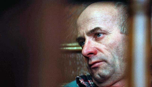 Henryk Moru�: ostatni skazany w Polsce na �mier�