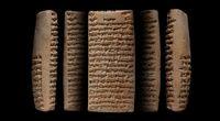 Najstarsza zagadka na świecie