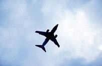Awaryjne lądowanie Boeinga w Pyrzowicach ze 180 osobami na pokładzie