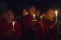Chiny: kolejny m�ody Tybeta�czyk zmar� po samopodpaleniu