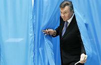 O�eksandr Turczynow: Wiktor Janukowycz pr�bowa� zbiec do Rosji, jest w Doniecku