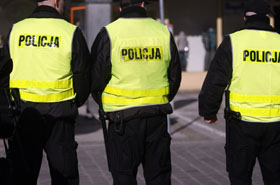 Komendant zdecydował: więcej policjantów na ulicach
