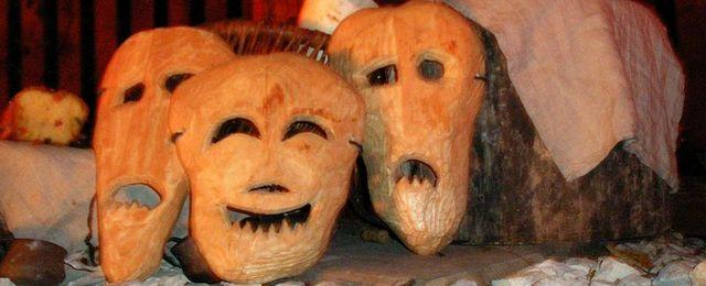 Dziady, czyli s�owia�skie Halloween