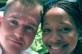 Polak i jego żona zamordowani - matka prosi o pomoc